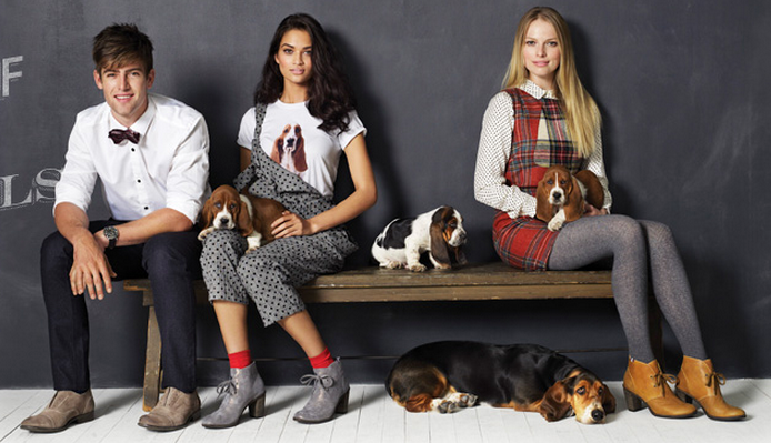 Hush Puppies 2013