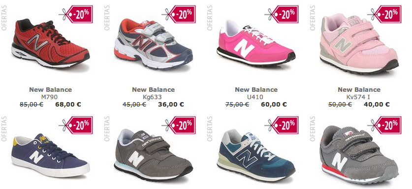 new balance compra online chile