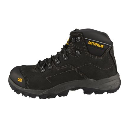 Caterpillar botas de seguridad
