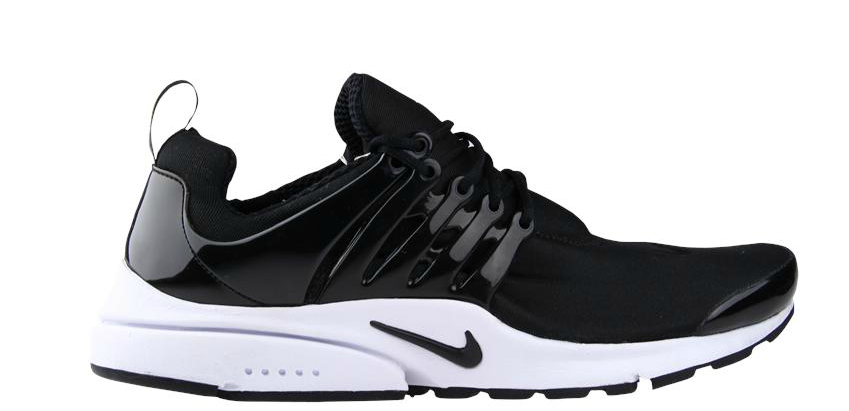 Nike Foot Locker zapatillas negras