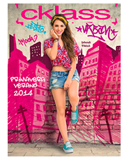 Catalogo Urban cklass 2014