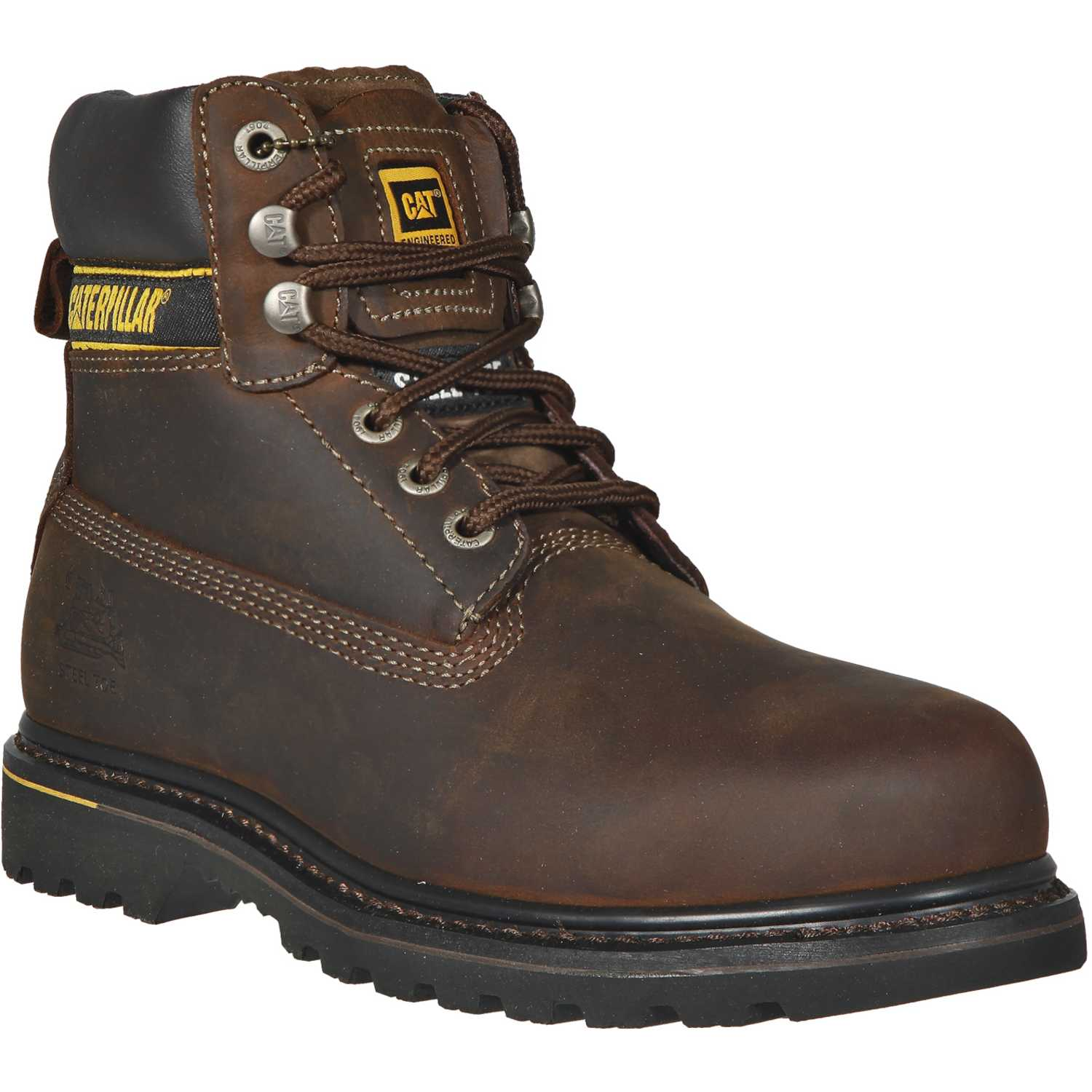 Botas Caterpillar En Coppel
