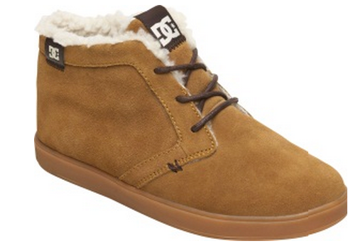 dc shoes botas