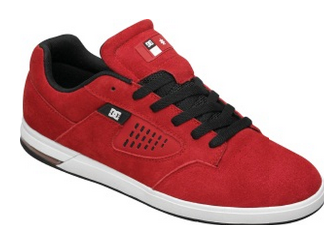 dc shoes skate