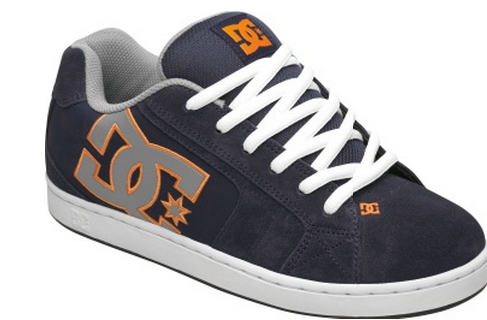 dc shoes zapatos