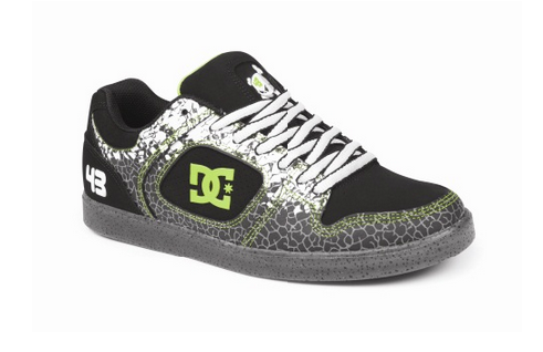 dcshoes skate