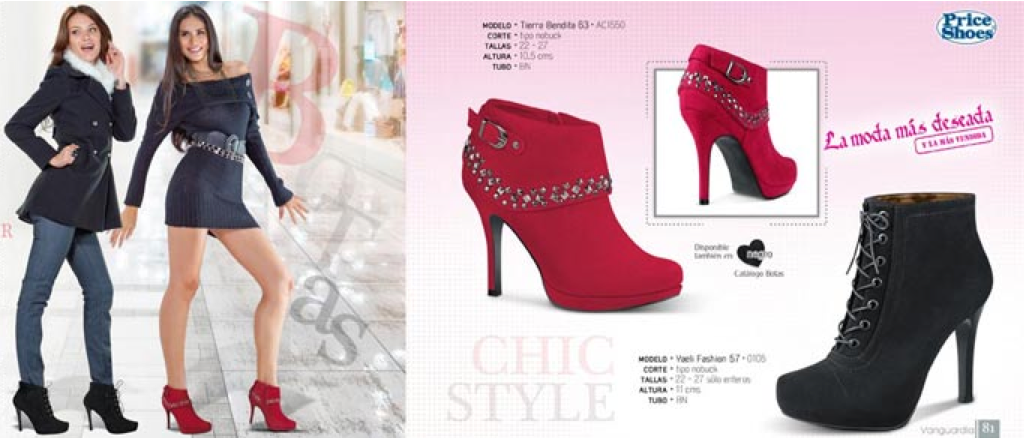 prices shoes 2012