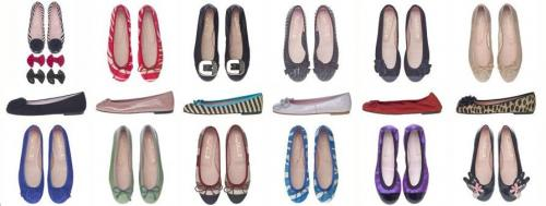 zapatos pretty ballerinas online