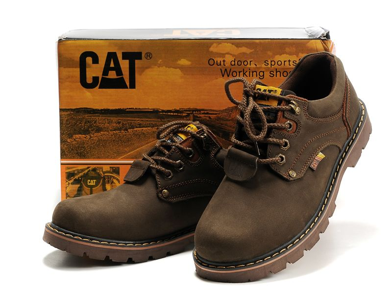 Caterpillar     Zapatos Y Botas