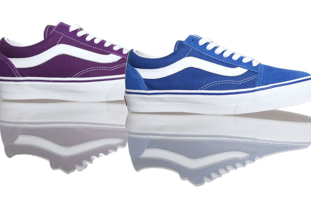 zapatillas vans old skool