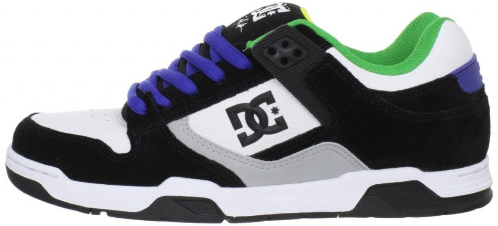 zapatillas Dc Shoes Argentina