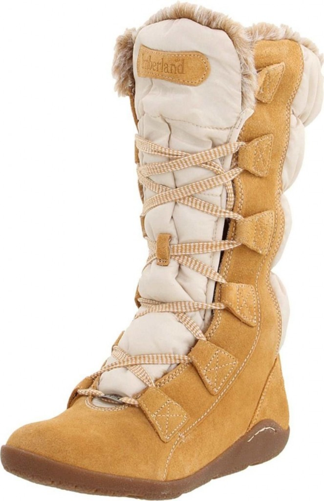 Timberland Shoes mujer