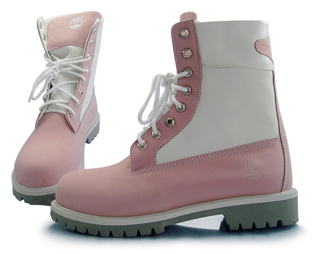 Timberland De Mujer Color Cafe