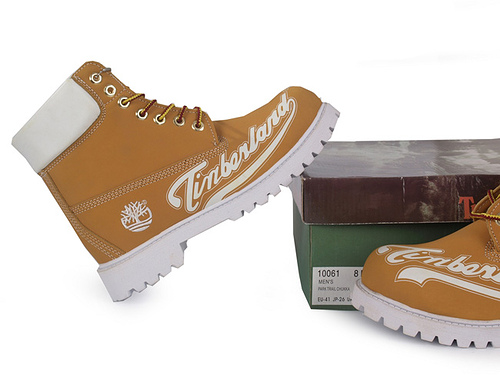 TIMBERLAND Shoes 2013