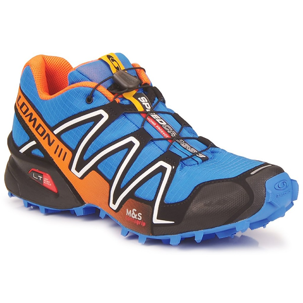 Salomon outlet baratas