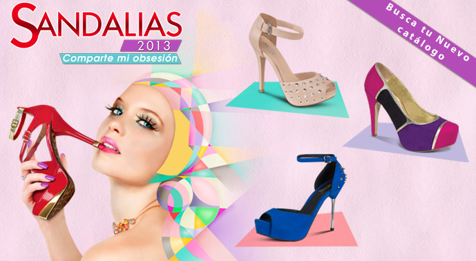 Catalogo Price Shoes 2013