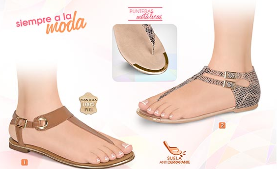 sandalias Price Shoes 2013