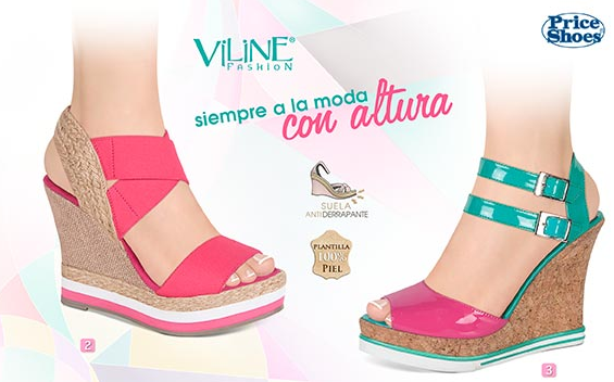 catalogo en linea priceshoes