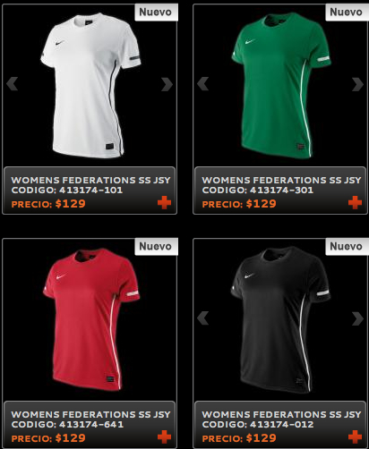 ropa deportiva Outlet Nike