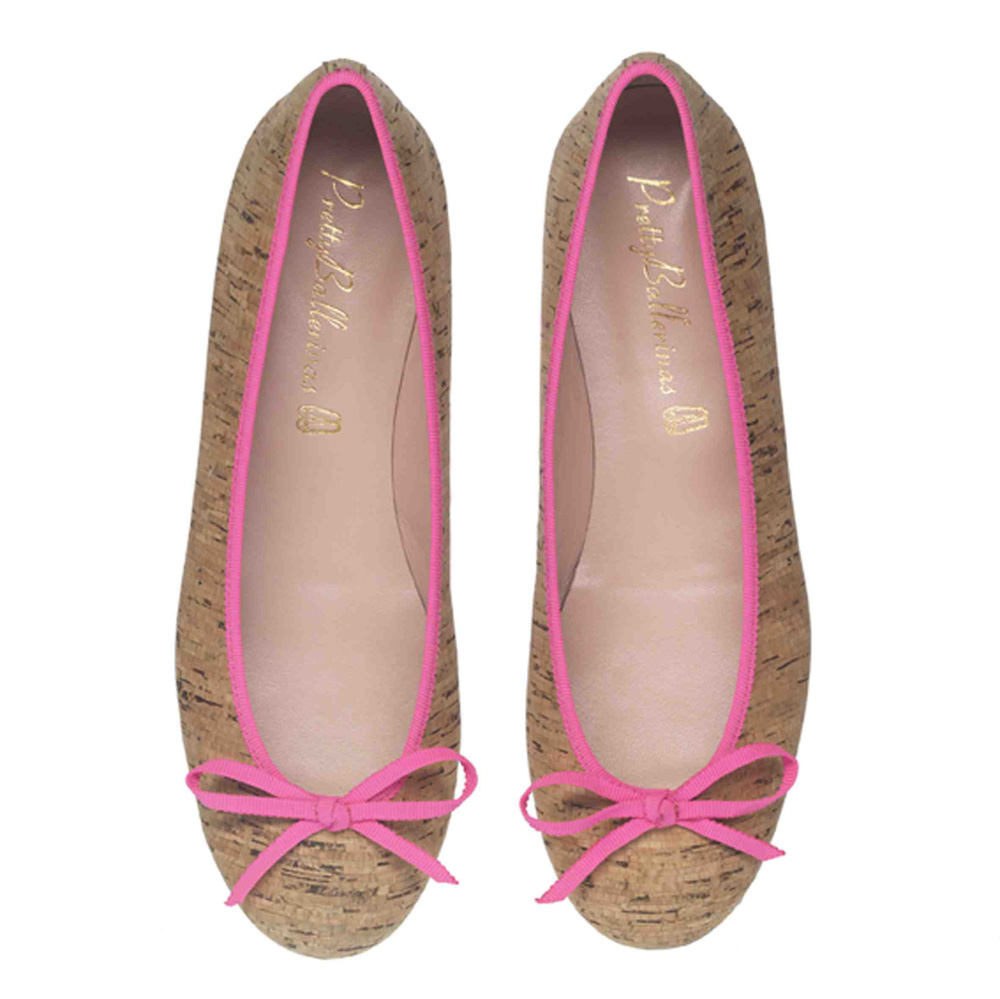 Pretty Ballerinas coleccion 2013