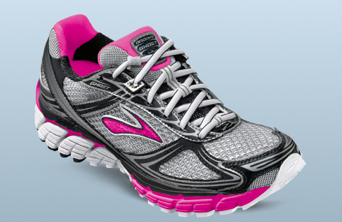 Brooks modelo Neutral