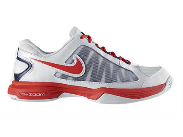 zapatillas Nike mujer Zoom Courtlitle