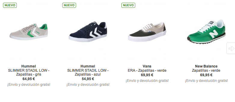 Vans DC Shoes bambas