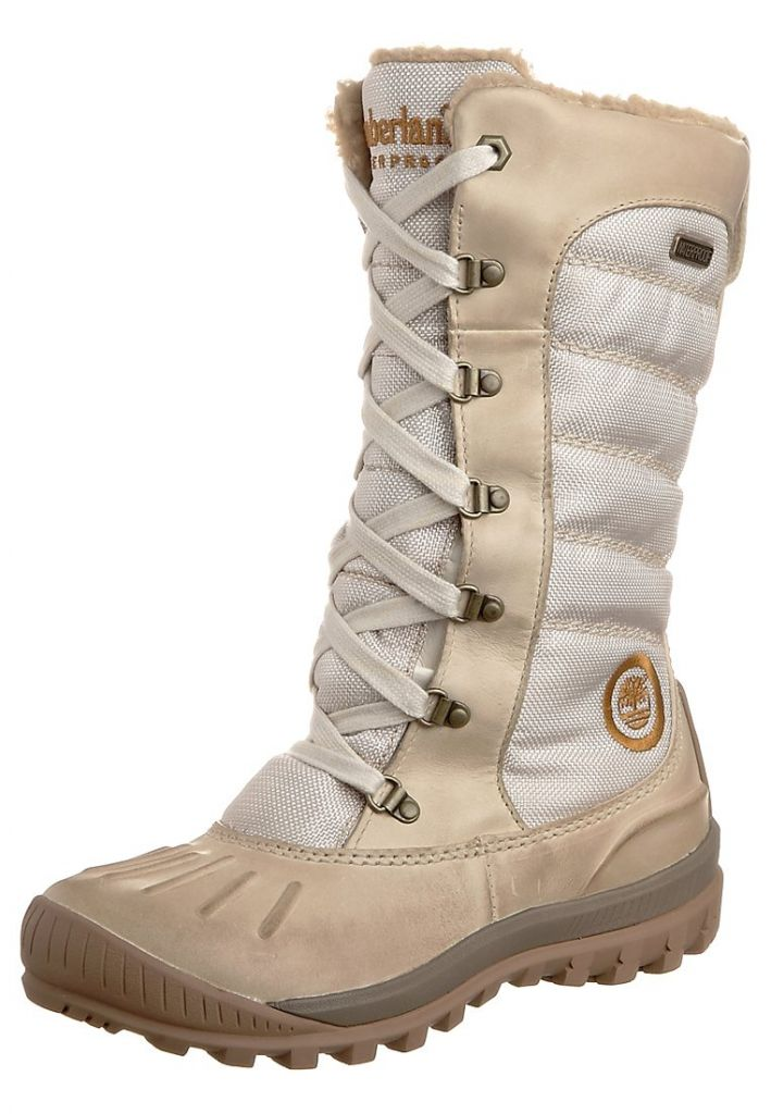 modelo Mount Holly Timberland dama