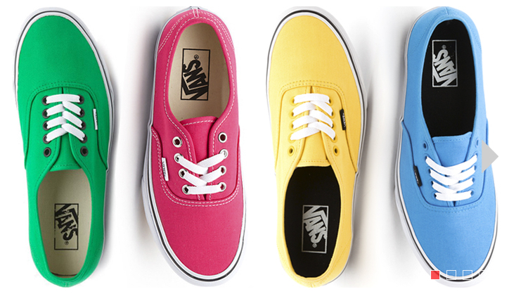 outlet de zapatillas vans