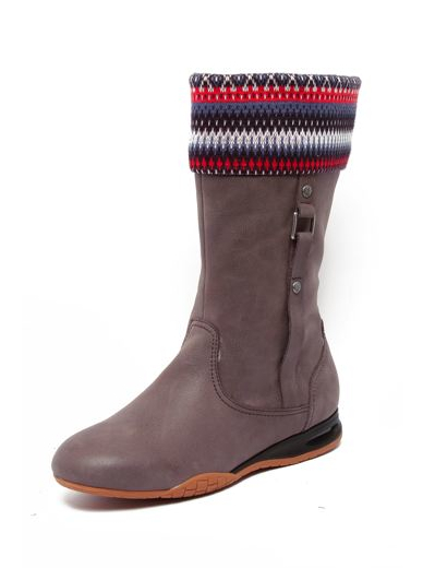 botas demoda 2013 Hush Puppies