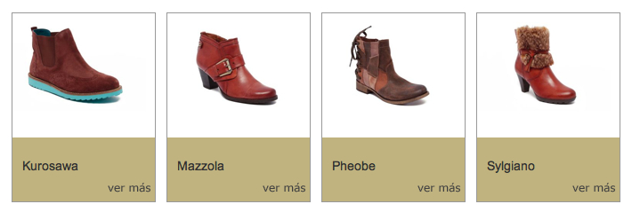 botines invierno Hush Puppies