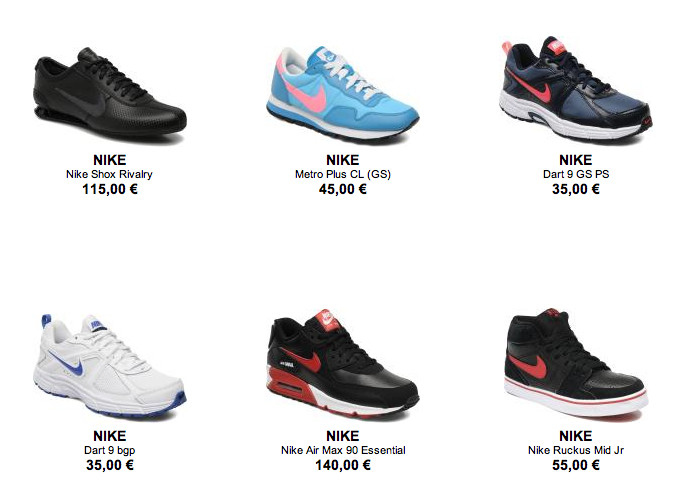 low priced b3c0b 96311 costo de zapatillas nike