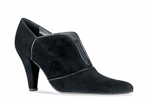 zapatos gamuza negros Shoes and Shoes