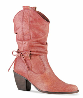 botas vaqueras Shoes and Shoes mujer