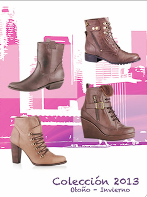 botines mujer Shoes and Shoes modelos