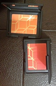 Nars - Pierre Hardy blushes
