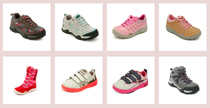 Hush Puppies modelo Athletic colores