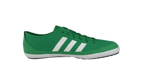 Foot Locker Madrid Adidas verdes hombre