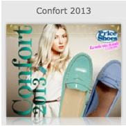 Price Shoes Confort 2013