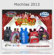 Price Shoes Mochilas 2013