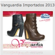 Vanguardia Importados de PriceShoes
