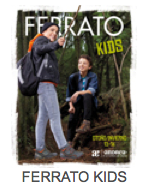 Catalogo Ferrato kids 2013