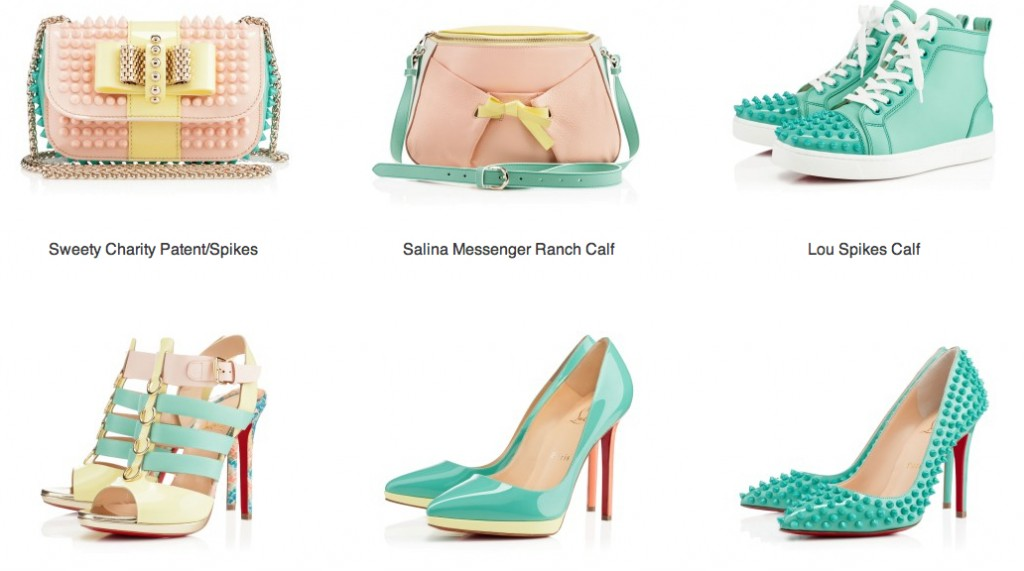 Christian Louboutin Zapatillas