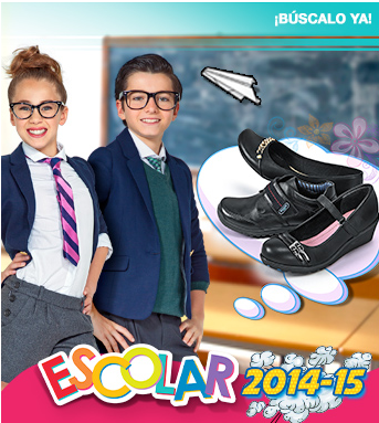 Price Shoes escolar