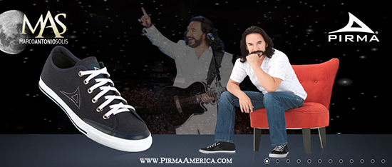 Pirma soccer shoes y ropa deportiva moderna