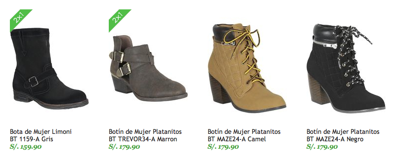 Pin by mujer Platanitos Peru on zapatos mujer by t 13a4e9