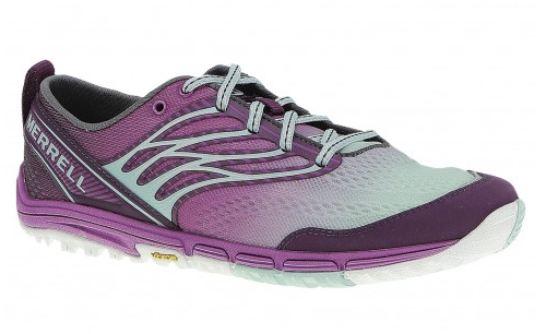 Zapatillas Merrell en Chile modelo Hiking y Trekking