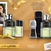 Fragancia masculina Exclusive Avon 2014