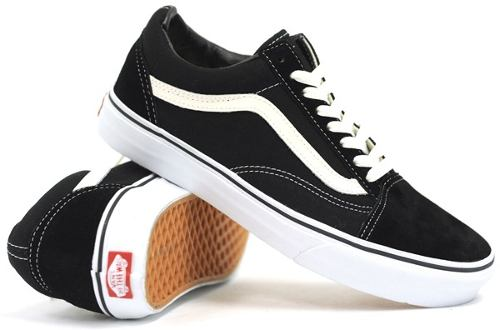 valor de zapatillas vans