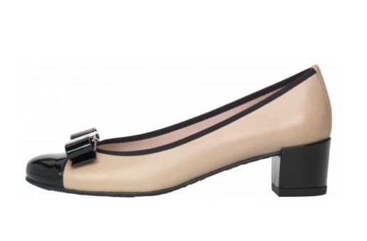 Pretty Ballerinas modelo Joanna color beige
